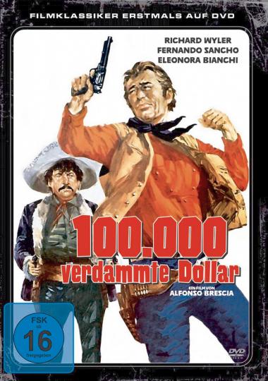 100.000 verdammte Dollar DVD