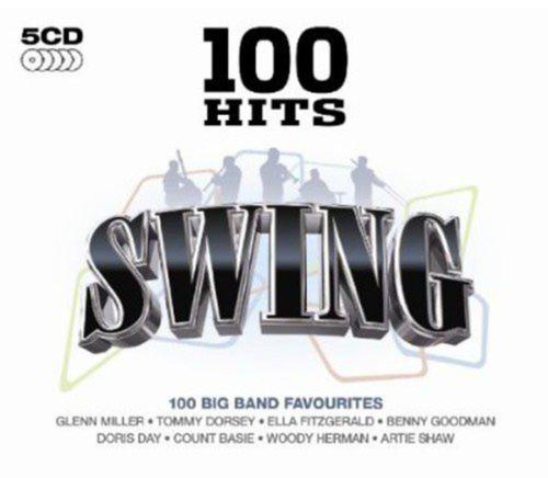 100 Swing Hits (5 CDs)