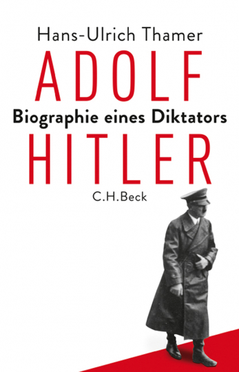 Adolf Hitler. Biographie eines Diktators.