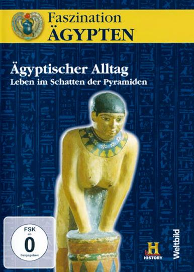 Ägyptischer Alltag DVD