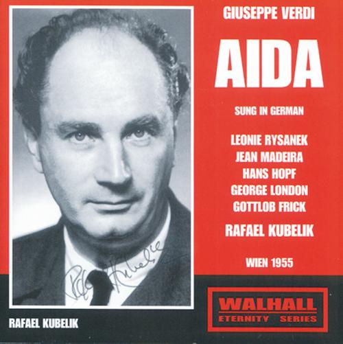 Aida 2 CDs