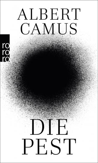 Albert Camus. Die Pest.