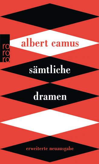 Albert Camus. Sämtliche Dramen.