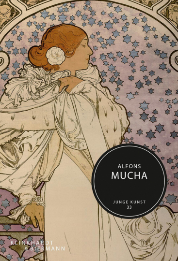 Alfons Mucha. Junge Kunst 33.