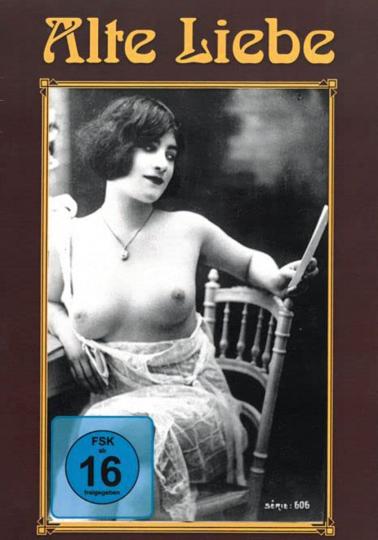 Alte Liebe - Teil 3 und 4 2 DVDs