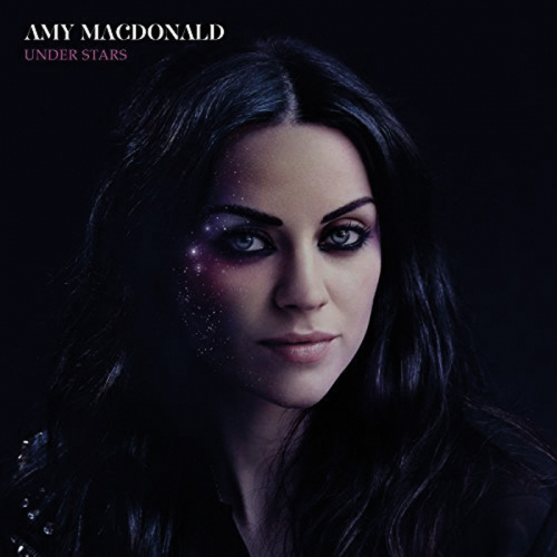 Amy Macdonald. Under Stars. CD.