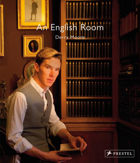 An English Room.
