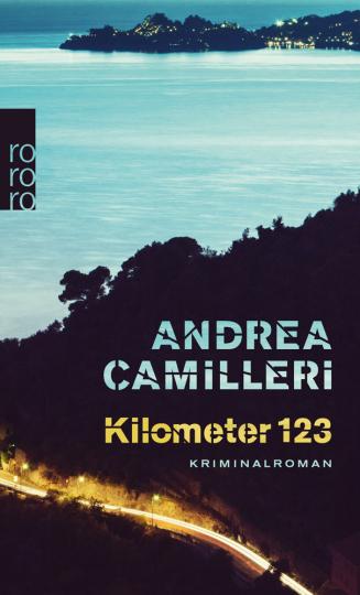Andrea Camilleri. Kilometer 123. Kriminalroman.