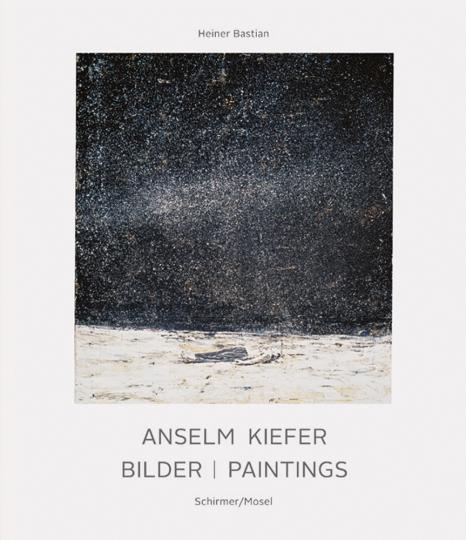 Anselm Kiefer. Bilder.