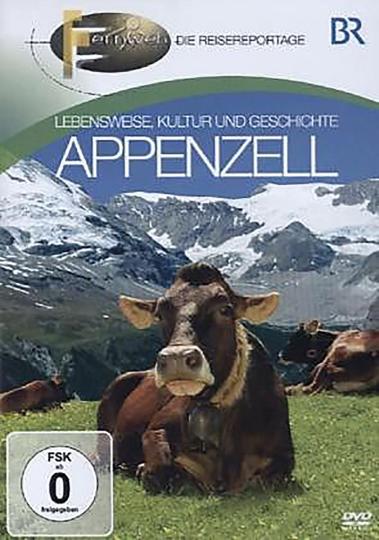 Appenzell DVD