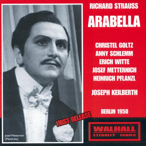 Arabella 2 CDs