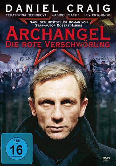 Archangel - Die rote Verschwörung DVD