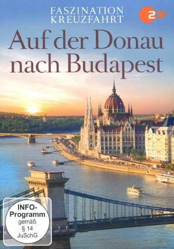 Auf der Donau nach Budapest DVD