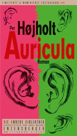Auricula.