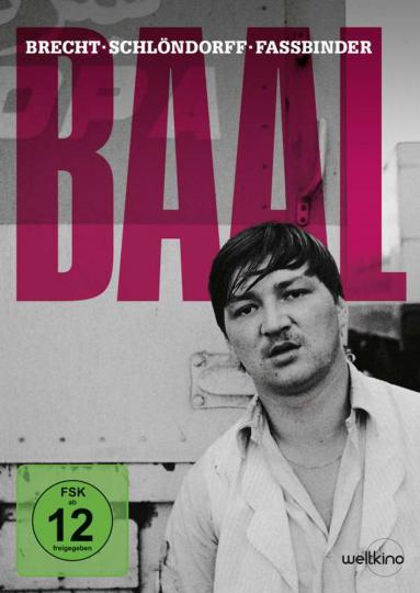 Baal. DVD.
