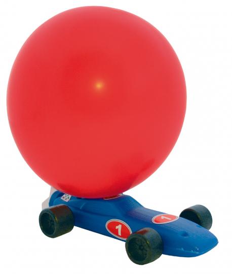 Ballon-Auto.