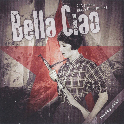 Bella Ciao CD 20 Versionen
