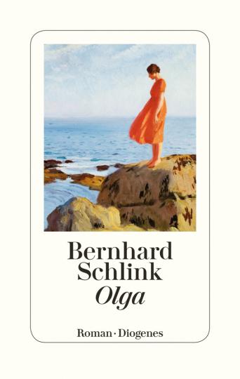 Bernhard Schlink. Olga. Roman.