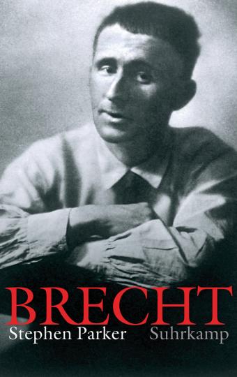 Bertolt Brecht. Eine Biografie.