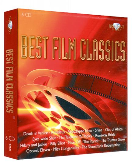Best Film Classics 6 CDs