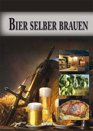 Bier selber brauen (R)