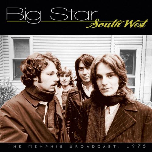 Big Star. South West. CD.