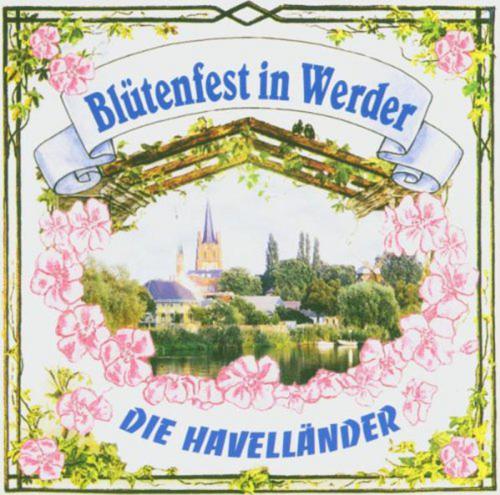 Blütenfest in Werder CD