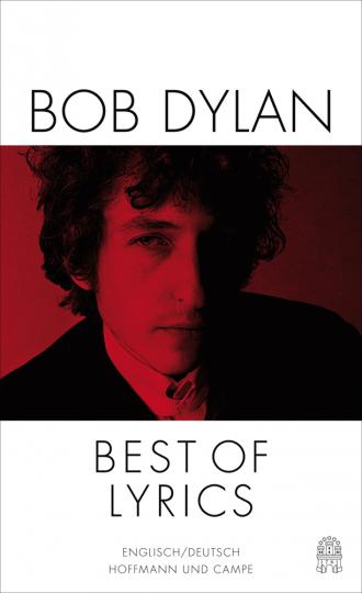 Bob Dylan. Best of Lyrics.