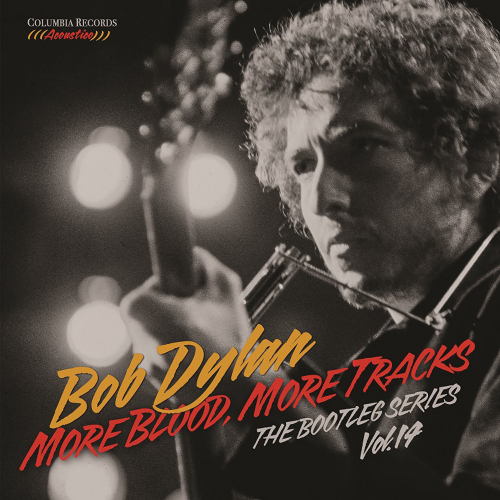 Bob Dylan. More Blood, More Tracks: The Bootleg Series Vol.14. 2 LPs.