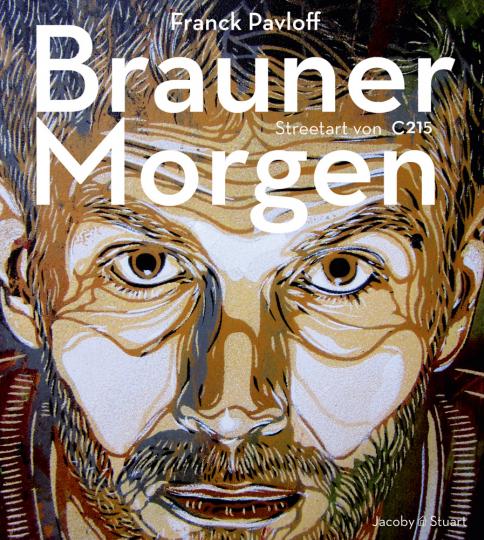 Brauner Morgen. Graphic Novel.