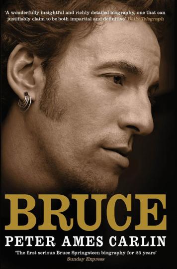 Bruce. Bruce Springsteen Biographie.