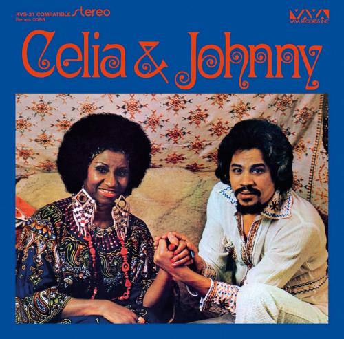 Celia & Johnny. 180g-Vinyl LP.