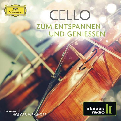 Cello - Zum Entspannen und Geniessen. 2 CDs.