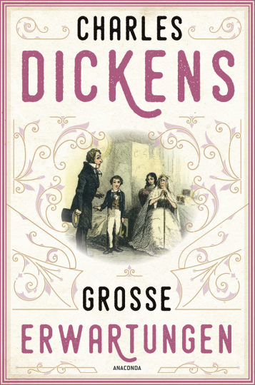 Charles Dickens. Große Erwartungen.