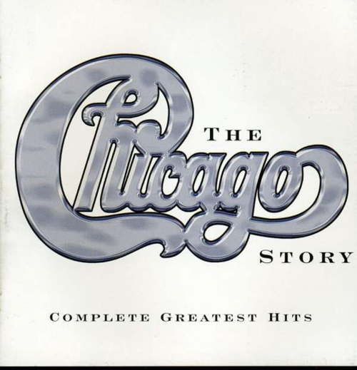 Chicago. The Chicago Story - Complete Greatest Hits. 2 CDs.