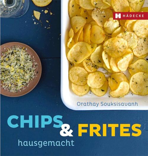 Chips & Frites hausgemacht