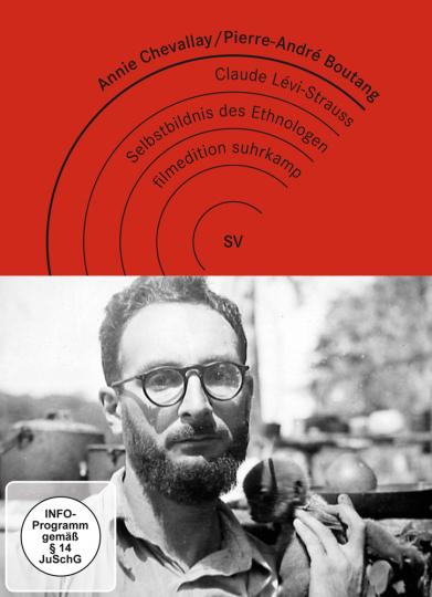 Claude Lévi-Strauss. Selbstbildnis des Ethnologen. DVD.