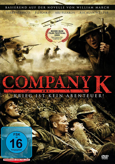 Company K DVD