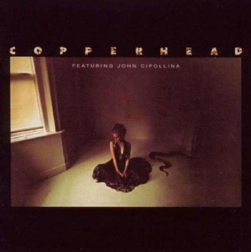 Copperhead. Copperhead. CD.
