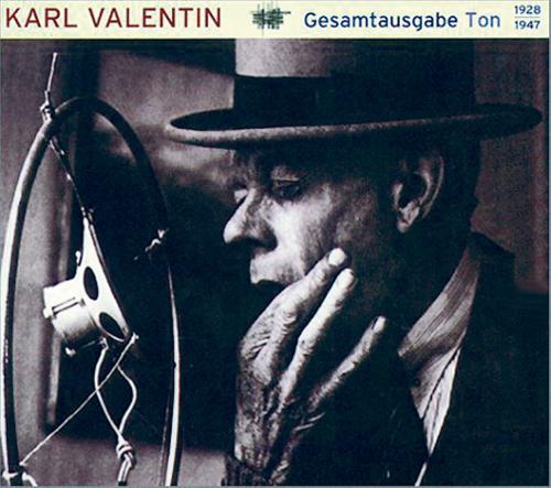 Das akustische Gesamtwerk 1928-1947  8 CDs