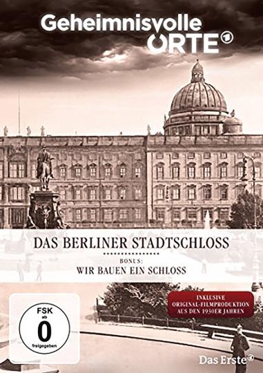 Das Berliner Stadtschloss DVD