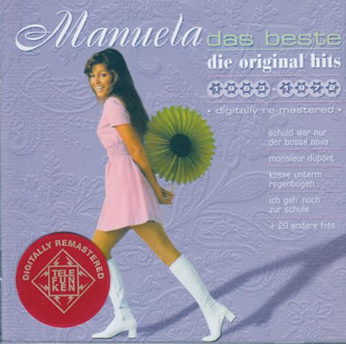 Das Beste - Original Hits CD