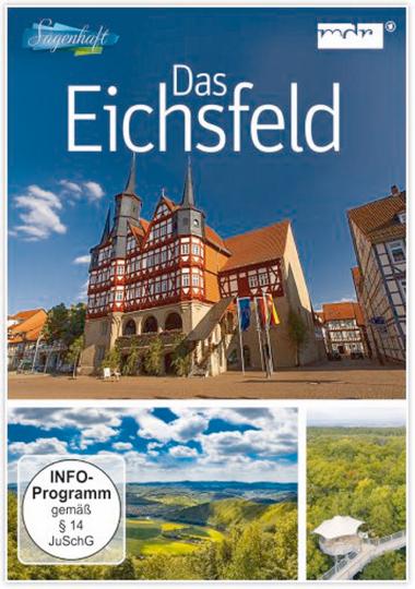 Das Eichsfeld DVD