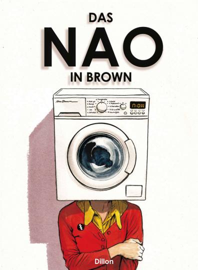Das NAO in Brown.