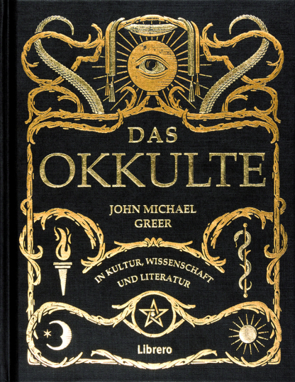 Das Okkulte in Kultur, Wissenschaft und Literatur.