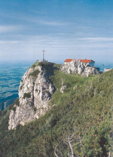 Das perfekte Bergwochenende in den Ostalpen