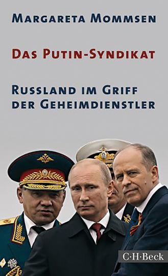 Das Putin-Syndikat (M)