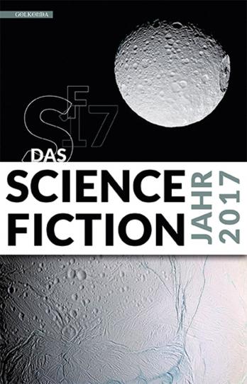 Das Science Fiction Jahr 2017.