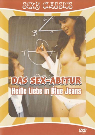 Das Sex-Abitur 1. & 2. Teil  2 DVDs