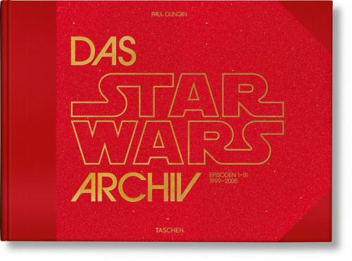 Das Star Wars Archiv. 1999-2005.